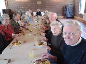 Lunch Club (3)